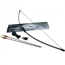 Petron Stealth Leisure bow kit - light