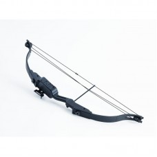 Stealth Youth Compound Shoot-through Bow Kit