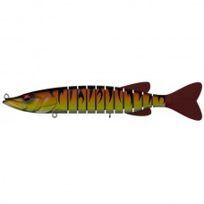BIWAA Swim Pike 24cm Red Tiger