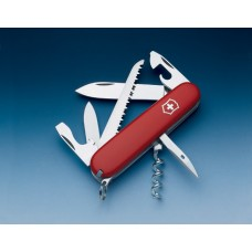 Victorinox Swiss Army Camper Red