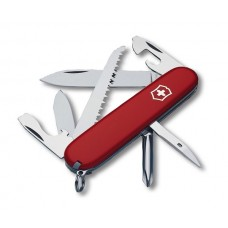 Victorinox Swiss Army Hiker Red