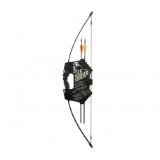 Barnett Lil' Sioux Junior Recurve Archery Set