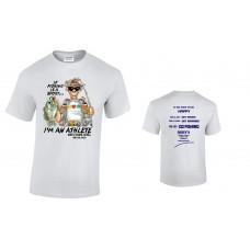 Rorys T-shirt - Athlete