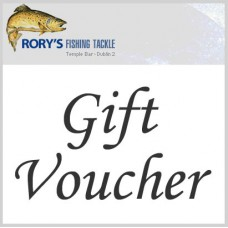 Rorys Gift Voucher (From 10 Euro)