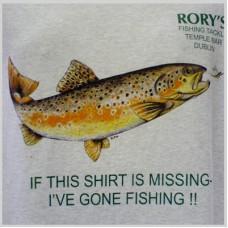 Rorys T-Shirt - Kids size Original design