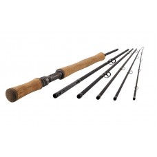 Shakespeare Oracle XP Switch 11ft fly rods