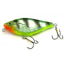Hester Jerk Slider (Sinking) lure 46g – Fire Tiger