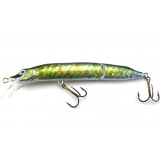 Hester Floating Jointed Pike – Holo Pike