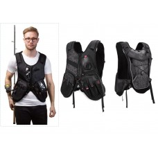 Rapala Urban Vest Pack Bag