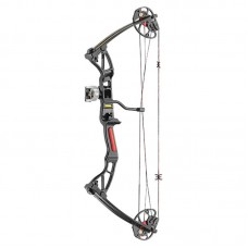 EK Archery Rex Compound bow kit - 55lb