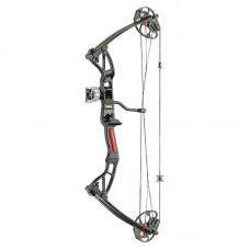 EK Archery Rex Compound bow kit - 55lb.
