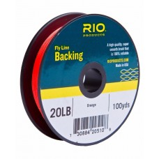 Backing - Rio Fly Line Backing