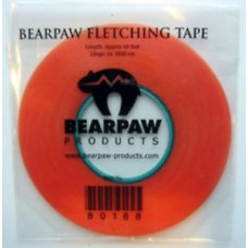 Bearpaw Fletching Tape