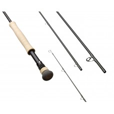 Sage X single handed fly rod
