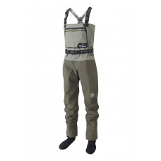 Wychwood Gorge Chest Waders and Boots combo