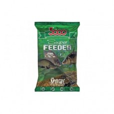 Sensas 3000 Super Feeder Lake groundbait
