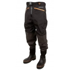 Savage Gear Breathable Waist Waders