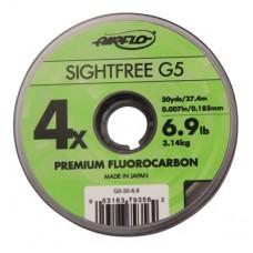 Airflo Sightfree G5 Premium Fluorocarbon
