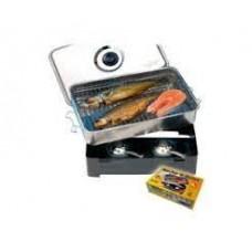 Behr Stainless Steel Fish Smoker