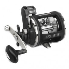 Spro Offshore Pro 450L Multiplier Sea Reel