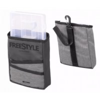 Spro Ultrafree Box Pouch