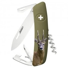 Swiza Pocket Knife D05 - Deer