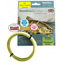 Snowbee XS Plus Thistledown2 flyline no. 2-5