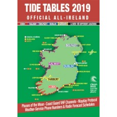 All Ireland Tide Table 2019