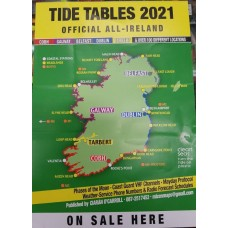 All Ireland Tide Table 2021