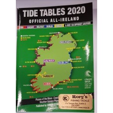 All Ireland Tide Table 2020