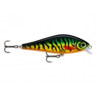 Rapala Super Shadow Rap 16cm - Tiger Pike