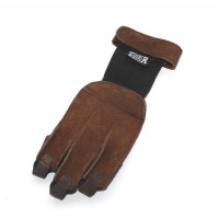 Timber Creek Suede Leather Glove