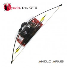 Anglo Arms Tokachi Recurve Bow Kit - 15lb