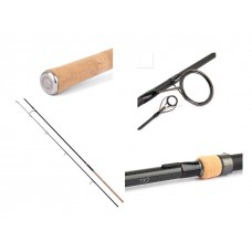 Shimano TX2 Carp Rod with cork handle