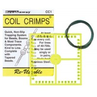 Breakaway Coil Crimps