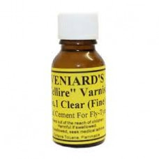 Veniard fly tying varnish