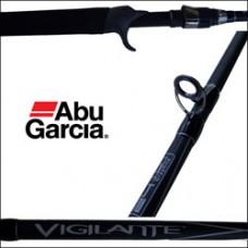 Abu Garcia Vigilante Casting Rod