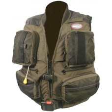 Airflo Wavehopper Auto Inflate Fly Vest