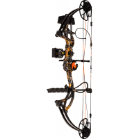 Bear Cruzer G2 Compound Bow 5-70lbs