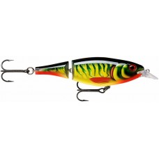 Rapala X-Rap Jointed Shad - Hot Pike