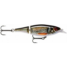 Rapala X-Rap Jointed Shad - Live Roach